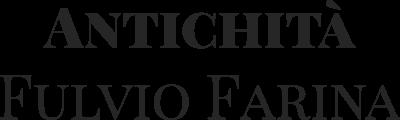 Antichità Fulvio Farina Logo